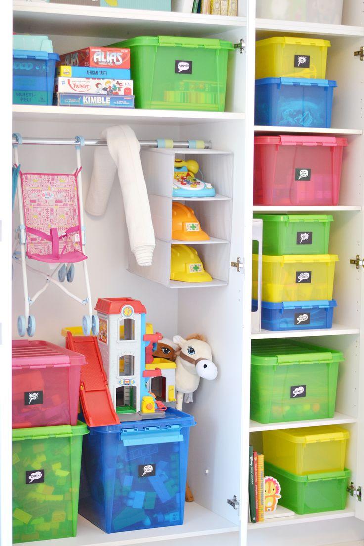 SmartStore Colour -storage boxes