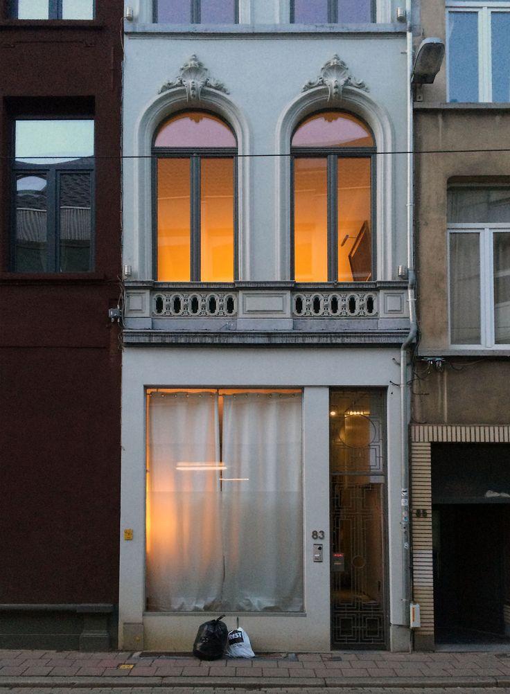 lange nieuwstraat | eikenstraat, antwerpen 2016-03-29
