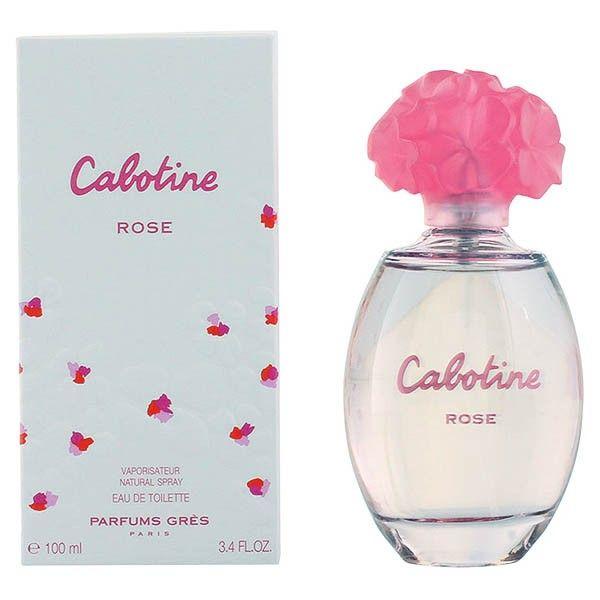 Perfume Mujer Cabotine Rose Gres EDT 14.12 EUR | Perfume