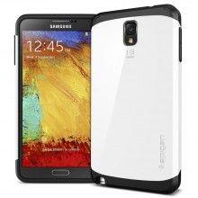 Capa Galaxy Note 3 Spigen SGP Slim Armor - Infinity Branco  R$70,92