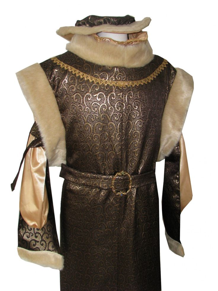 21 best images about Medieval clothing on Pinterest ...