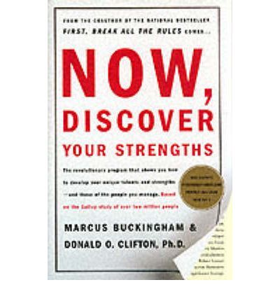 Based upon a long-term study to identify the most prevalent human attributes leading to career success, this book is designed to help individuals identify their own unique talents and succeed at every level.