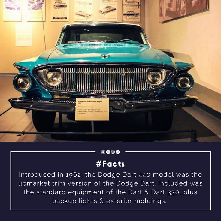 Dodge Dart 8 440 Station Wagon wants to see you all at the museum this weekend!  #facts #doyouknow #dodgedart #vintagetransport #vintagecars #transportmuseum #vintagecollection #travel