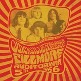 Fillmore Auditorium: November 5, 1966 [CD], 25735246