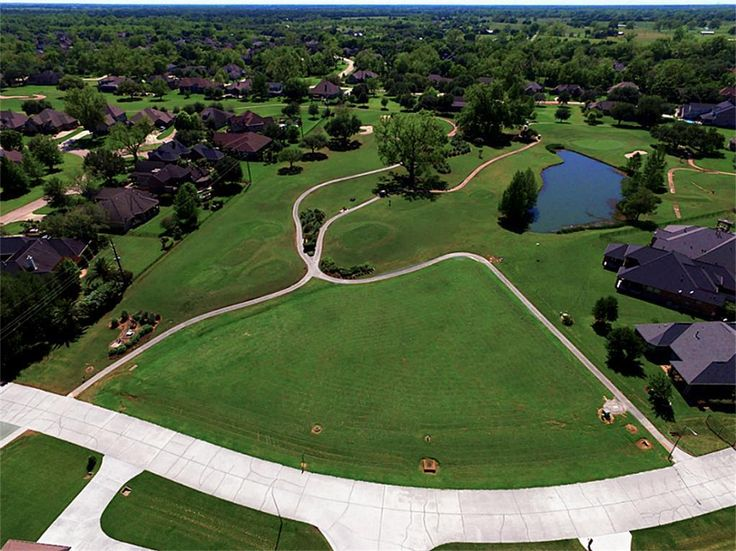 ONEOFAKIND GOLF COURSE LOT with SPECTACULAR