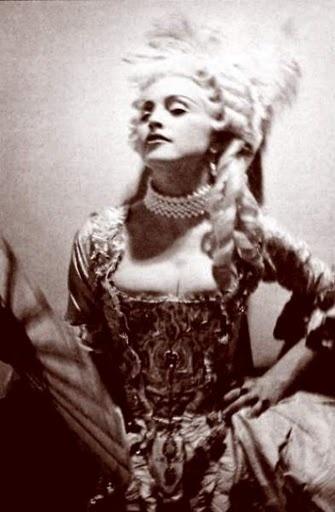 .Madonna - Vogue                                                                                                                                                                                 More