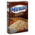 Minute Brown Rice Instant Whole Grain, 28 OZ (Pack of 12)
