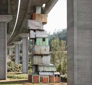 ✶Filip DUJARDIN - Impossible Architecture