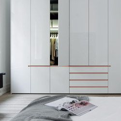Awesome  best Full wall cabinet images on Pinterest Dresser Cabinets and Closet organization