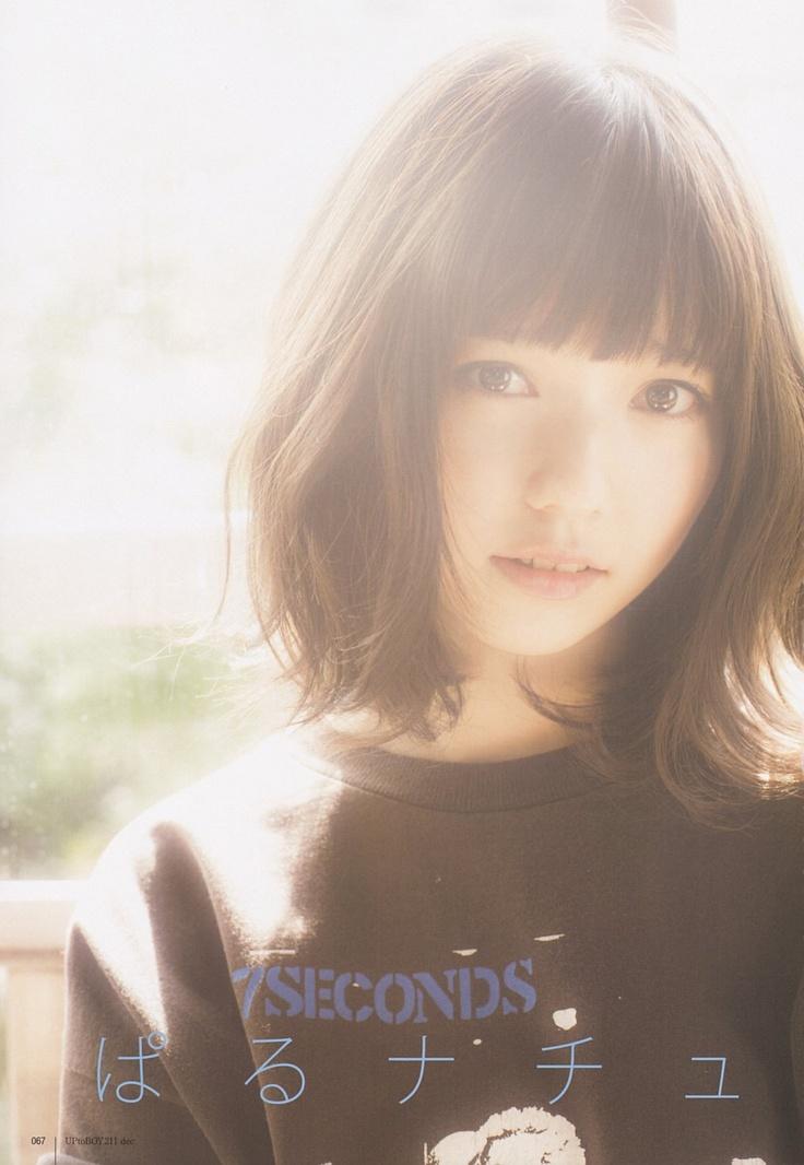 Shimazaki Haruka #AKB48 <3