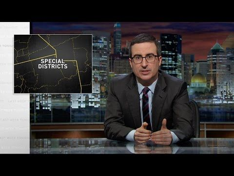 Watch: John Oliver Reveals an Insidious Kind of Corruption Most People Have Never Heard Of | Alternet