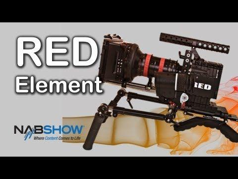 Red Digital Cinema + Element Technica = Red Element at NAB 2013 - Film Live