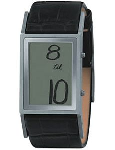 Gehry positive/negative watch