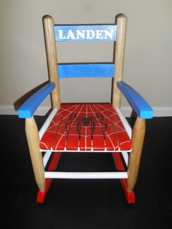 Rocking Chair Template Woodworking Projects Amp Plans