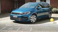 La pubblicità della Nuova Touran - Volkswagen 2015 utilizza come colonna sonora un celebre brano di musica heavy metal
