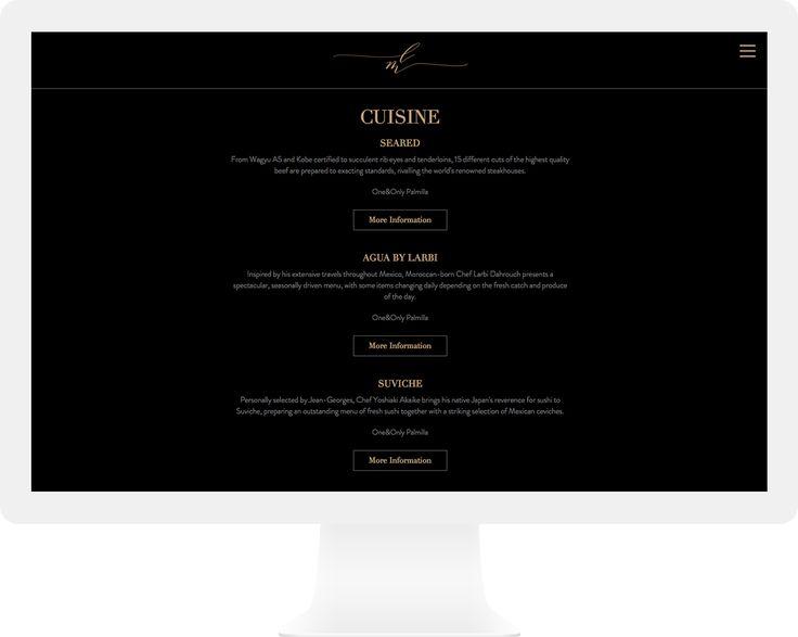 How To Set Up A Pretty Modern Wedding Website