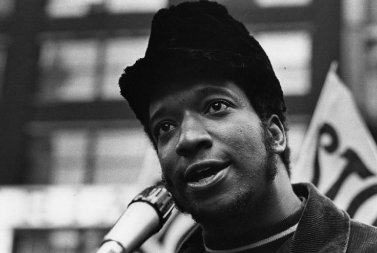 By Alyssa Rosenberg The late Black Panther Fred Hampton in Washington. (Courtesy of Paul Sequeira/Firelight Films) The specter of the 1960s hung over the 2016 presidential election like a shroud, a…