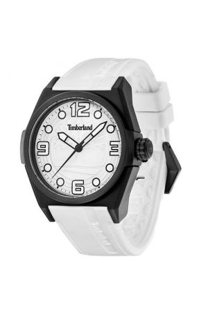 Radler Analog Rubber Watch