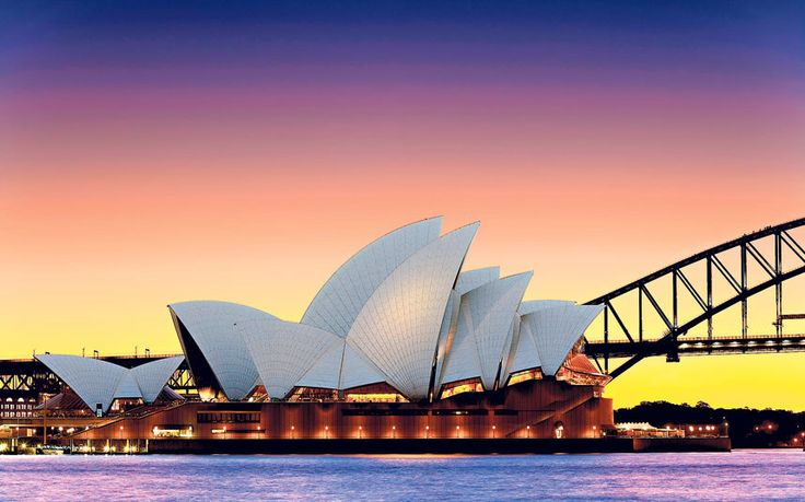 Two Weeks in Australia - also separate link to Frommer's http://www.frommers.com/destinations/australia/764002