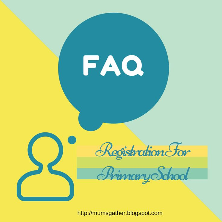 Registration For Primary School In Malaysia FAQ ~ Parenting Times