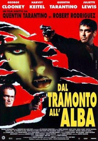 Dopo una sanguinosa rapina ed una rovinosa fuga, i famigerati fratelli Gecko, Seth (George Clooney) e Richard (Quentin Tarantino), si dirigono verso la frontiera messicana con una donna in ostaggio ed una valigetta piena di soldi, per sfuggire alle autorità che li cercano senza sosta