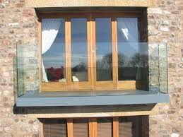 glass balcony - Google Search