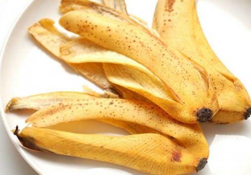 Απίστευτες Χρήσεις με Φλούδες Μπανάνας που δεν Έχετε Σκεφτεί Ποτέ!  #ΧρήσιμαTips