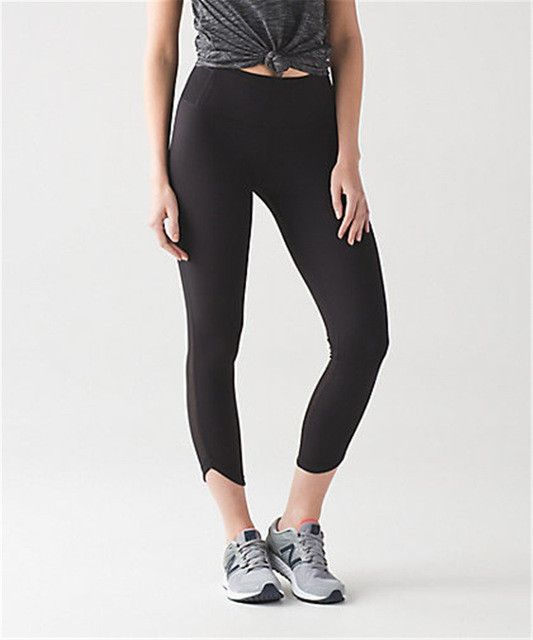 Mindful Elegance Leggings w/ Pockets (Free Shipping)