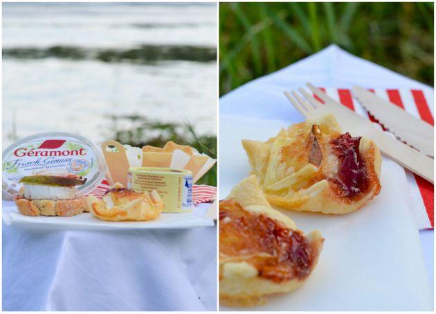 die ja-sagerin - DIY - Travel & Lifestyleblog aus Frankfurt: alles käse! 3 schnelle picknick-rezepte & gewinne einen kugelgrill