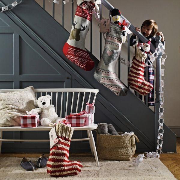 E' in arrivo anche la befana!   Christmas inspirations and festive interior design ideas