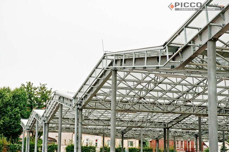 Oferujemy rozwiązania zarówno dla klientów prywatnych jak i dużych firm. http://www.piccolux.pl/ #daszki #zadaszenia #Piccolux
