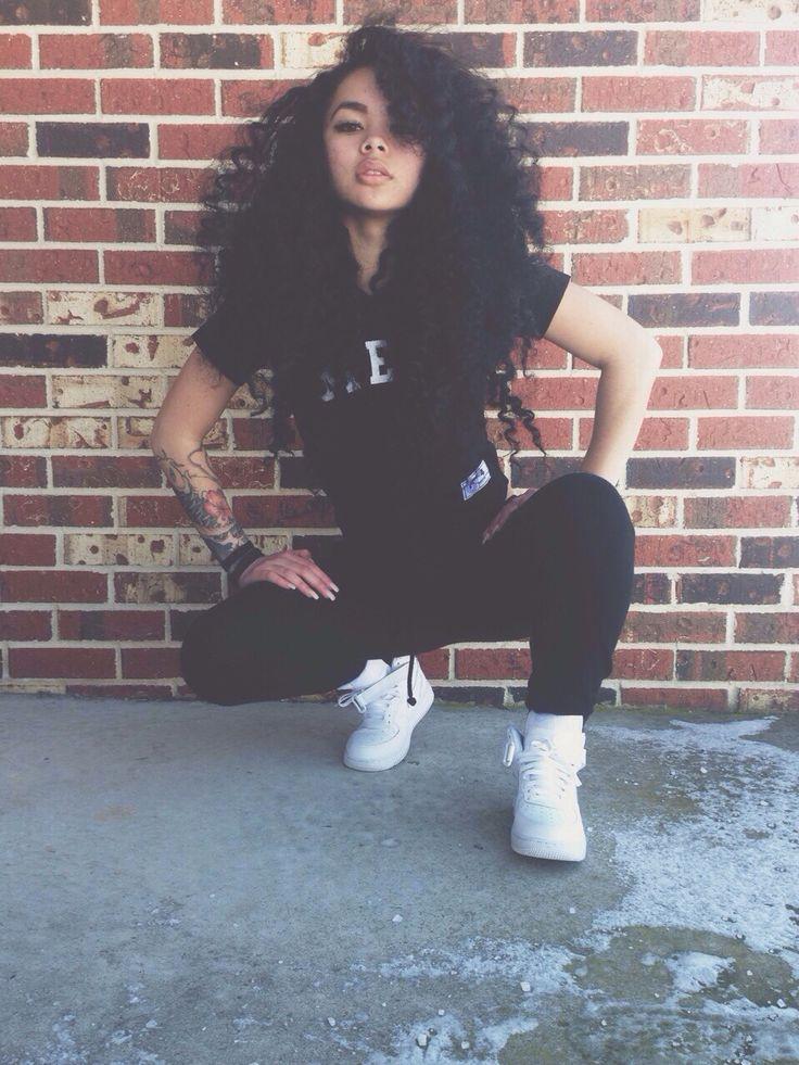 Su cabello ♥