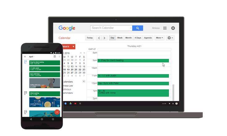Google Calendar Web si aggiorna: meno invasivo, più produttivo  #follower #daynews - http://www.keyforweb.it/google-calendar-web-si-aggiorna/