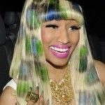 Nnicki-minaj-multi-color-hair-