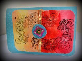 handmade rakhi cards rakhi cards