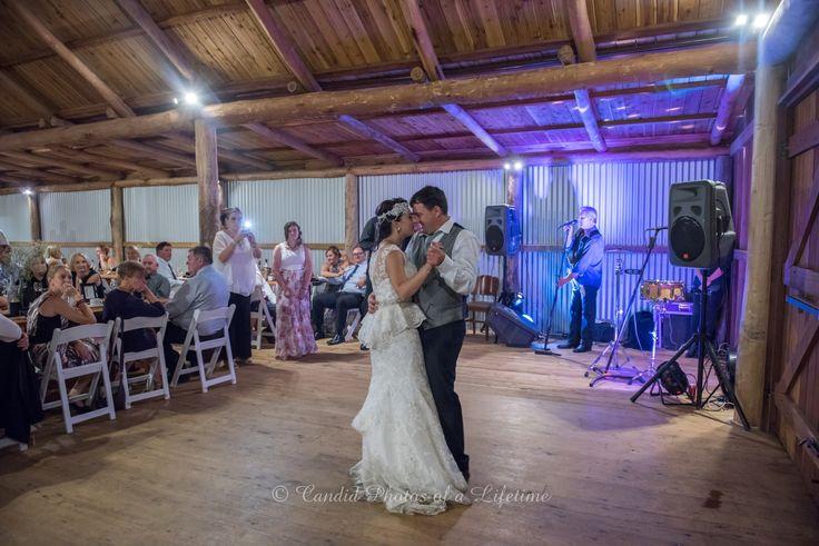 Wedding photographer, Candid Photos of a Lifetime  Bride & Groom's 1st dance as Husband & Wife