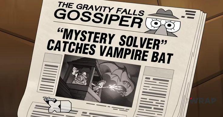 Gravity Falls S02E10:Northwest Mansion Noir Watch full episode on my blog.
