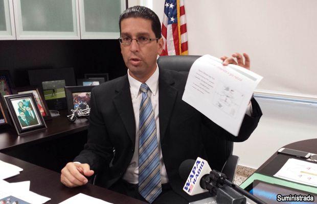 Piden explicaciones al gobernador sobre dificultades económicas de la AEE