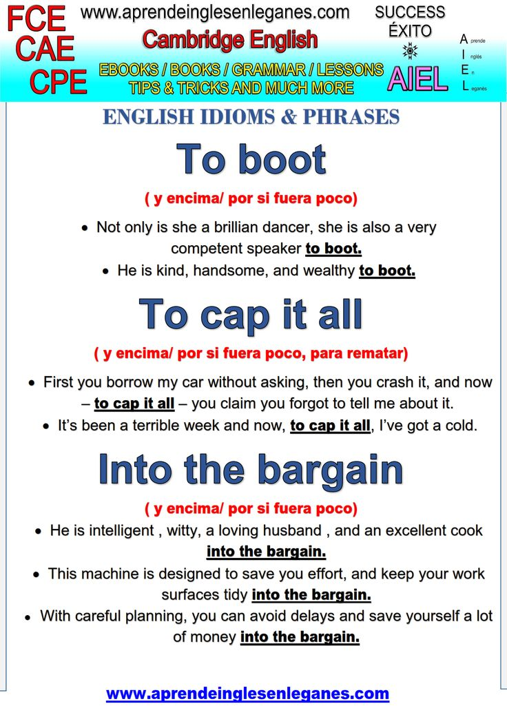 English Idioms & Expressions Advanced English FCE, CAE, CPE TOEFL TOEIC Trinity College London - ISE III Integrated Skills in English (ISE)  Trinity College London - ISE IV (C2) · ESOL