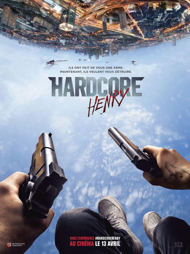 Attachez votre ceinture. Hardcore Henry est certainement l'expérience la plus intense et la plus originale à vivre au cinéma depuis bien longtemps ! Vous ne vous souvenez de rien. Votre femme vient de vous ramener à la vie. Elle vous apprend votre no...