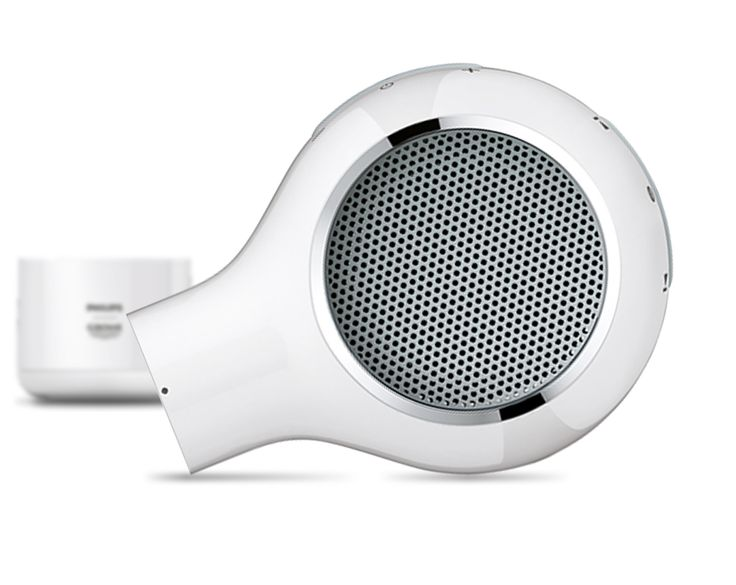 GROHE Aquatunes wireless water resistant speaker #grohe #philips #christmas