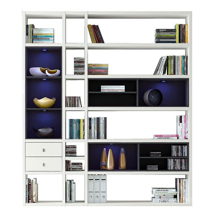 Best 25+ Regalwand weiß ideas on Pinterest | Ikea regal weiß ... | {Landhausküchen weiss modern ikea 31}