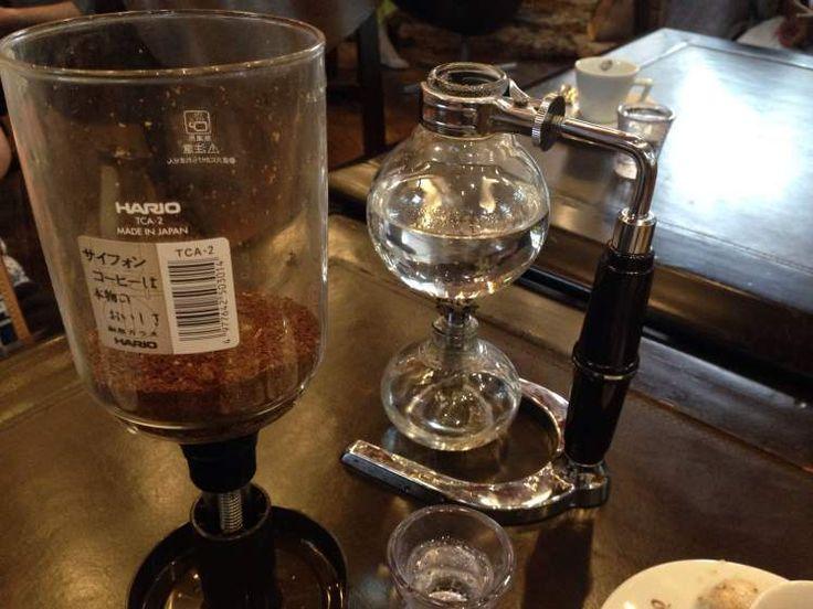 Syphon Coffee https://aventurasdabarista.wordpress.com/2015/12/05/octavio-cafe-sao-paulo/
