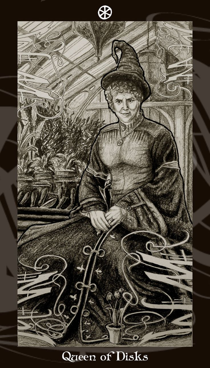 Most Design Ideas Harry Potter Tarot Cards Pictures, And