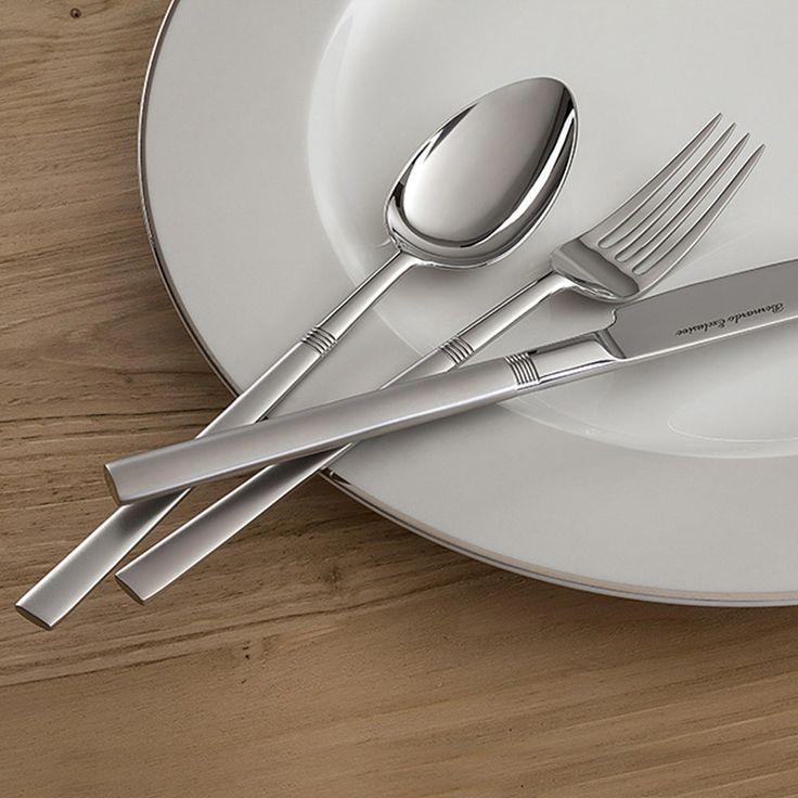 Smart Çatal Kaşık Takımı / Cutlery Set #bernardo #cooking #table #eating