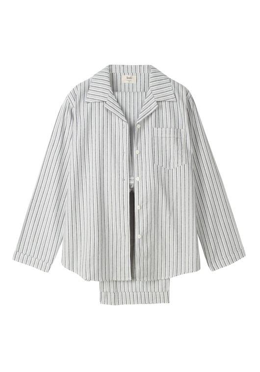 Hush Stripe Pyjamas #hush #stripe #pyjamas #nigghtwear