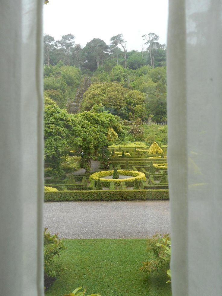 exquisite home and garden showplace. Bantry House  Garden 28 best The Sheep s Head Way images on Pinterest
