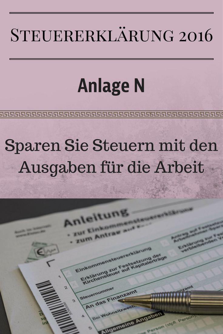 Sparen Sie Steuern mit den Ausgaben für die Arbeit – B.Z. Berlin