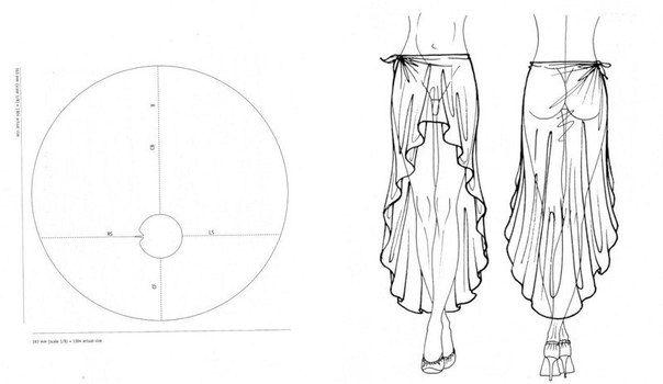 skirt pattern