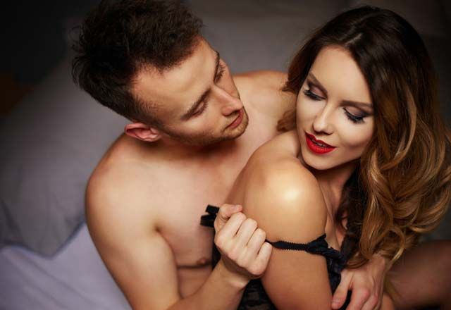 Yatakta erkeklerin ne hoşuna gider?